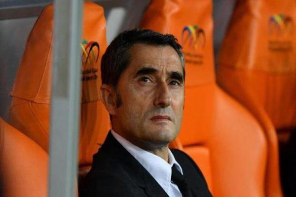 """""""رحيل فالفيردي"""".. كيف علقت الصحف الإسبانية على إقالة مدرب برشلونة؟"""