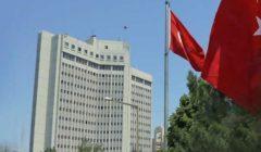تركيا: وقف إطلاق النار في إدلب سينفذ اعتبارًا من الأحد