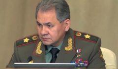 وزيرا الدفاع الروسي والأمريكي يستعرضان الأوضاع بالمنطقة