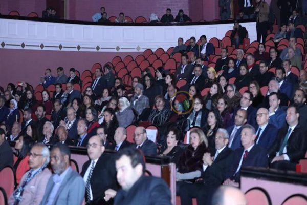 أحمد أبو خنيجر يحصد المركز الثاني في فرع المسرح بجائزة ساويرس