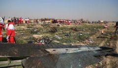 روحاني: المتورطين في إسقاط الطائرة الأوكرانية سينالون عقاب