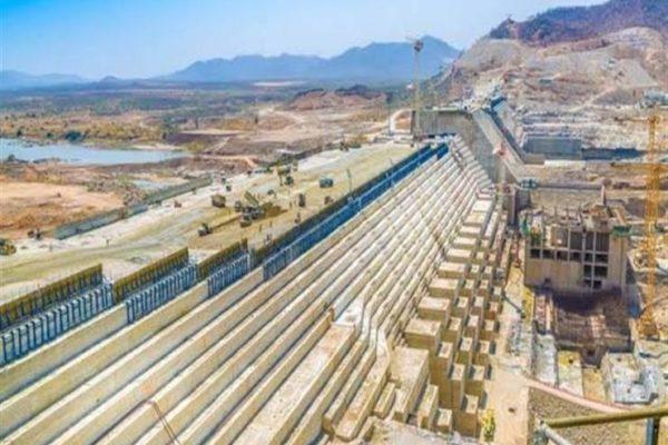 غدًا.. جولة مفاوضات جديدة بشأن سد النهضة في السودان