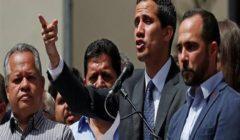 المعارضة الفنزويلية تؤكد رفضها التفاوض مجددا مع مادورو