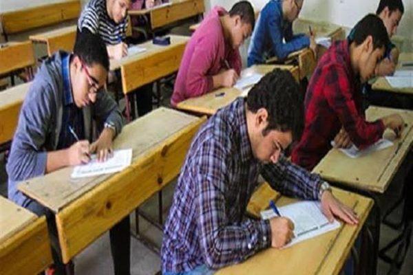 تداول إجابات امتحان اللغة الإنجليزية لثانية ثانوي بعد مرور أكثر من ساعة