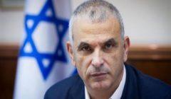 """""""مُرهق"""".. وزير مالية الاحتلال الإسرائيلي يعتزم اعتزال السياسة"""