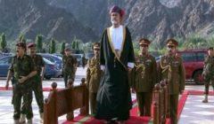 سلطنة عمان ستحافظ على حيادها بعد السلطان قابوس