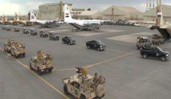"""إعادة تمركز وتأمين مصالح اقتصادية.. بيان جديد من القوات المسلحة عن """"قادر 2020"""""""