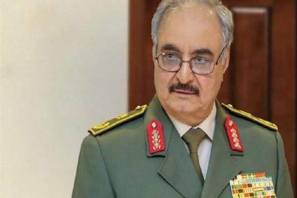 """""""سبوتنيك"""": حفتر يصل إلى العاصمة الروسية لبحث تطورات القضية الليبية"""
