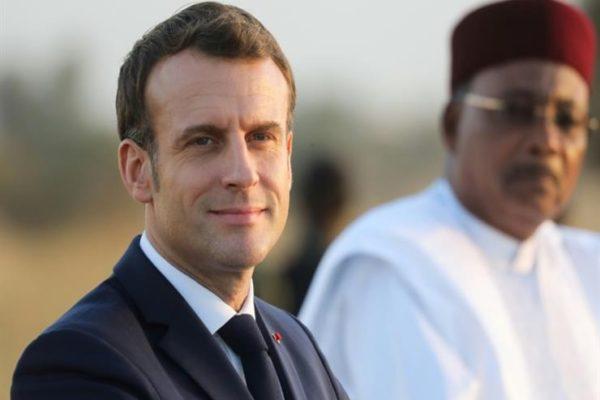 رؤساء دول مجموعة الساحل الخمس يجتمعون بدعوة من ماكرون