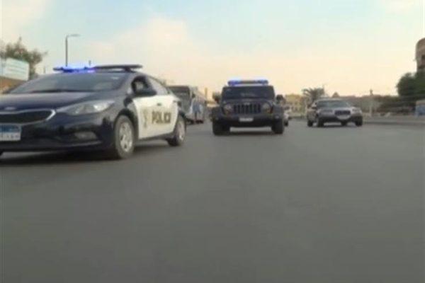"""ضابط بمباحث الأموال العامة يكشف كواليس الإيقاع بعصابة """"علي بابا"""" (فيديو)"""