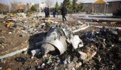 إيران.. اعتقال مصور فيديو ضرب الطائرة الأوكرانية بصاروخ
