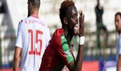 الملعب التونسي يوضح حقيقة مفاوضات الأهلي لضم مبينزا