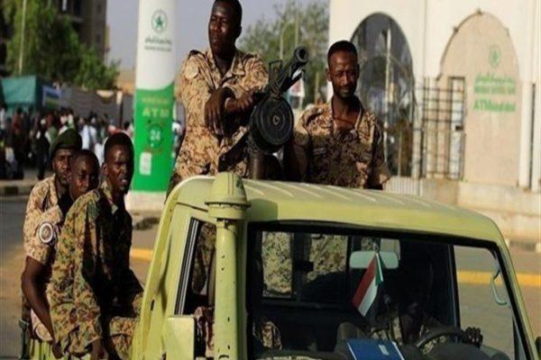 """""""العربية"""": اعتقال 43 فردًا من هيئة العمليات في السودان"""