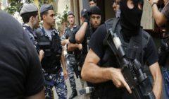 لبنان: إصابة 47 فرد أمن وتوقيف 59 مُشتبها به في أعمال شغب ليلية