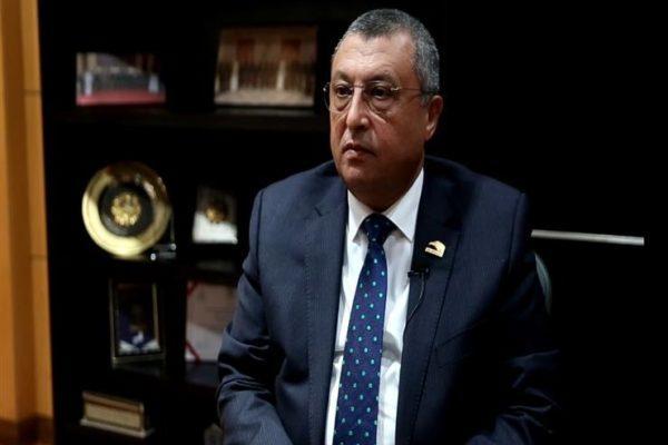 لماذا تستورد مصر الغاز من إسرائيل؟ وزير البترول الأسبق يجيب (فيديو)