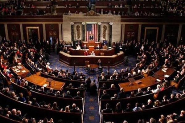 مجلس النواب الأمريكي يصوت على إحالة مادتي إجراءات عزل ترامب لمجلس الشيوخ