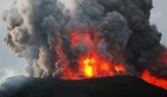 نزوح 53 ألف شخص على الأقل بسبب ثوران بركان في الفلبين