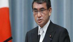 اليابان: نسعى لخفض التوتر بين واشنطن وطهران ولن نشارك في أي عملية عسكرية بالشرق الأوسط