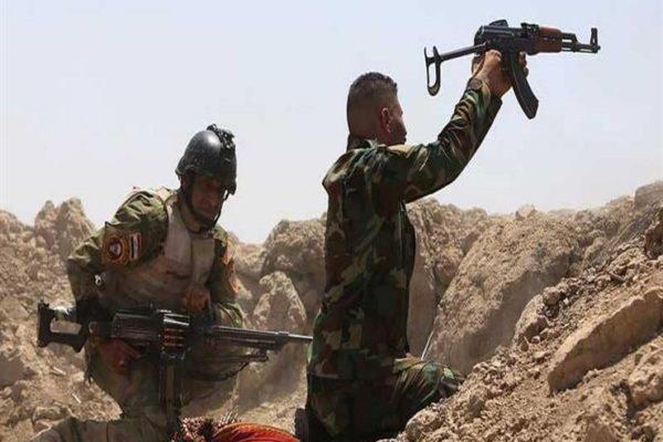 مقتل جندي عراقي في هجوم لداعش قُرب الحددود السورية