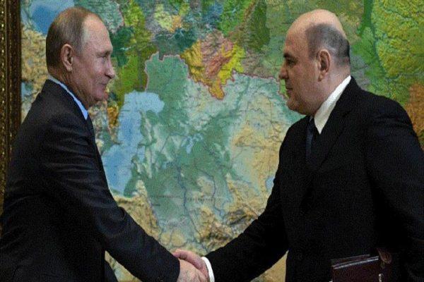 كيف يضمن رئيس وزراء روسيا الجديد استمرار بوتين في السلطة؟
