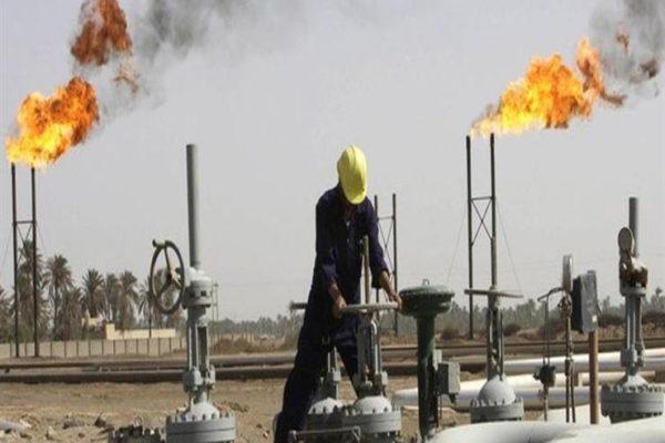 استئناف الإنتاج في حقل الأحدب النفطي في العراق بعد انتهاء إضراب العاملين