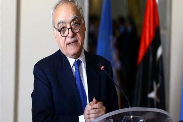 غسان سلامة: قمة برلين مظلة حامية لتوافقات الليبيين اللاحقة