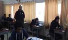طلاب عن امتحان التاريخ: سهل.. وسؤال نظام الحكم في الإسلام لغبطنا