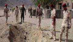 قتلى وجرحى حوثيون بنيران الجيش اليمني في الجوف
