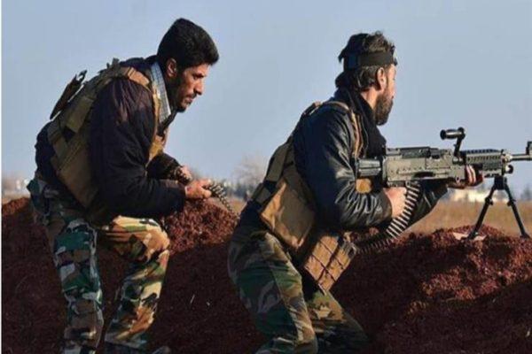 المرصد السوري: مقتل أربعة ضباط روس في هجوم للفصائل بإدلب