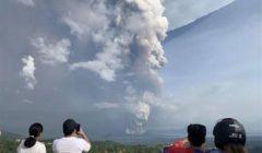 نزوح أكثر من 162 ألف شخص في الفلبين وسط تحذيرات من ثوران بركاني