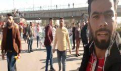 اختطاف ناشط مدني من قبل مجهولين في كربلاء جنوب العراق
