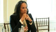 ابنة رئيس أنجولا السابق متهمة بفساد واسع