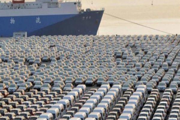 لماذا لا تحل أزمة السيارات الصيني باتفاقية تجارة حرة مع مصر؟