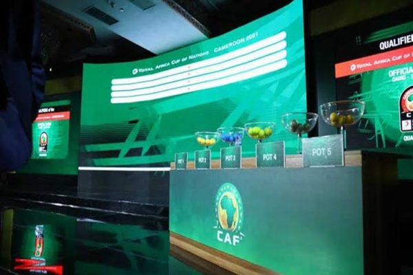 تُنقل عبر قناة مجانية.. موعد قرعة تصفيات أفريقيا لكأس العالم 2022