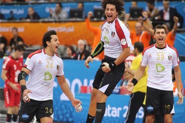 كرة يد.. تعرف على آلية تأهل الأفارقة لأولمبياد طوكيو