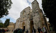 معاداة السامية والملف الإيراني أبرز ملفات ماكرون خلال زيارته الى القدس