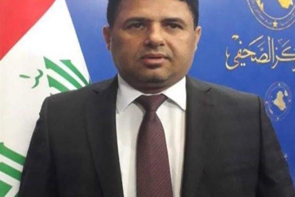 نائب عراقي: مشاورات تسمية مرشح لتشكيل الحكومة لا تزال متواصلة