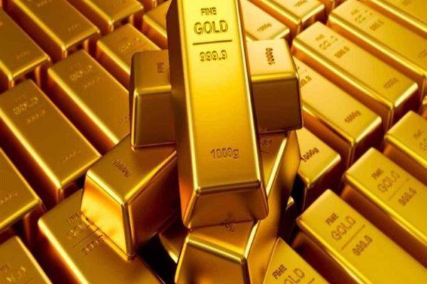 أسعار الذهب العالمية تنخفض مع ترقب قرار بشأن الفائدة الأوروبية