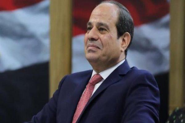 في حفل عيد الشرطة.. السيسي يتحدث عن ذكرى ثورة يناير ويشكر المصريين