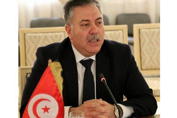 وزير الخارجية التونسي: الأزمة الليبية حمّلت دول الجوار أعباء ثقيلة