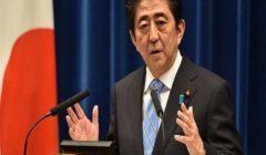 آبي أمام البرلمان الياباني: نأسف لمغادرة غصن بلادنا بشكل غير قانوني