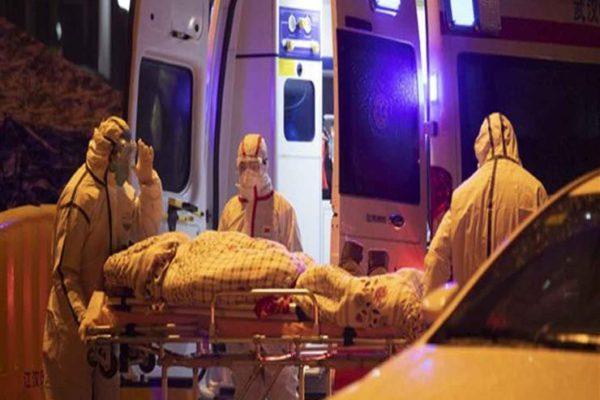 فرنسا تعلن تسجيل إصابة ثالثة بفيروس كورونا