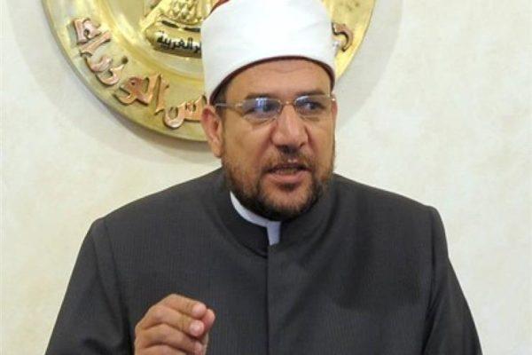 وزير الأوقاف في ندوة بمصلحة السجون: الموت دفاعًا عن المال العام أعظم شهادة