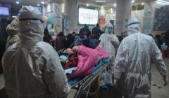 """من داخل مستشفيات الصين.. مرضى """"كورونا"""" يروون معاناتهم: فماذا قالوا؟"""