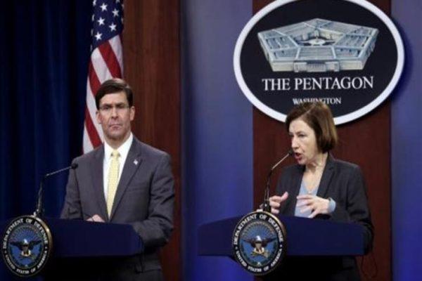 فرنسا: خفض الانتشار الأمريكي في إفريقيا سيحد كثيرًا من عملياتنا ضد الإرهاب