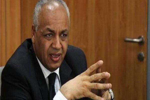 """اتهامات وصلت للنائب العام.. تفاصيل خلاف مصطفى بكري و""""الوطنية للإعلام"""""""