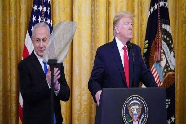 خبير سياسي: ترامب أعطى الضوء الأخضر لإسرائيل لتنفيذ صفقة القرن