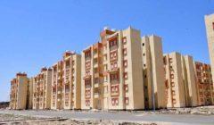 3 غرف وصالة.. مد فترة الحجز لعدد من وحدات الإسكان في محافظتين