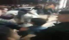 """ضحية فيديو التحرش الجماعي بالمنصورة: """"الشباب ضايقوني وصوروني"""""""