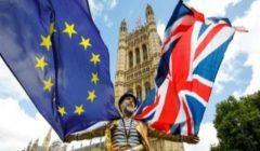 انفصال تاريخي لبريطانيا عن الاتحاد الاوروبي بعد سنوات من الانقسامات